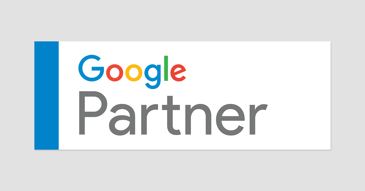Resgato Google Ad Partner Badge